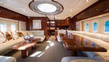 Freedom boat sydney lower level