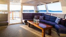 AQA Boat Sydney