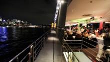 Bella Vista boat Sydney