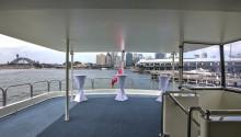 Coast boat Sydney