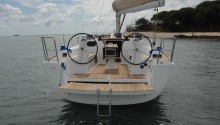 Dufour Sailing boat Sydney