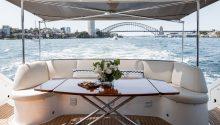 Enigma boat Sydney