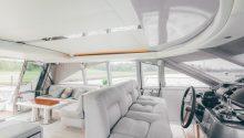 Freedom boat sydney