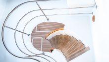 Yarranabbe boat stairs