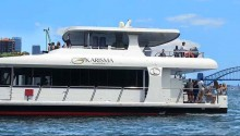 Karisma boat Sydney