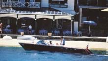 La Dolce Vita boat Sydney