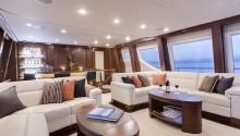 Masteka 2 boat Sydney