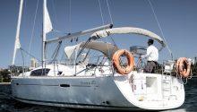 Sailing charter sydney