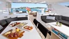 Oscar 2 boat Sydney