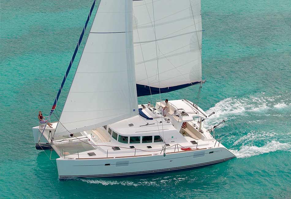 OzCat boat Sydney