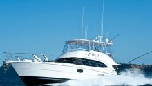 Pisces Fishing Boat Charter