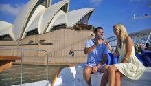 Rhemtide Boat Sydney