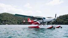 Seaplane Pittwater