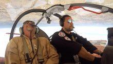 Aerobatics Sydney