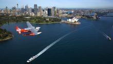 Seaplane Sydney Secrets
