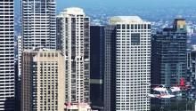 Sydney seaplanes flight