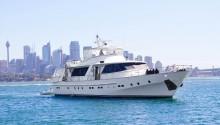 The Boat Hiilani Sydney
