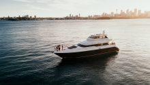 Element boat sydney