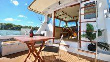 Highlander boat Sydney Harbour Specialists