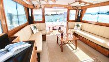 Highlander boat sydney
