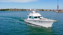 Highlander yacht sydney