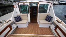 Boat charter Sydney