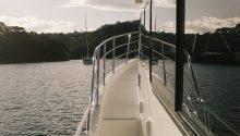 Iluka boat sydney