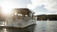 Iluka yacht sydney
