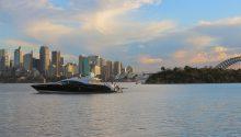 Quantum Sydney