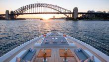 OneWorld boat deck