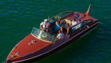 Bel boat sydney
