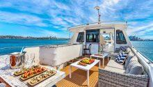 Fleetwing top deck
