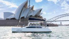 Kirralee Sydney boat