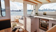 Aranui boat sydney