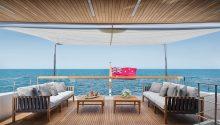 Au boat Sydney