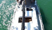 Sydneysider vessel