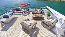 Oscar 2 Sydney top deck
