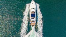 Sunseeker yacht sydney