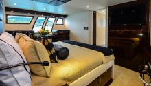 AWOL Master cabin