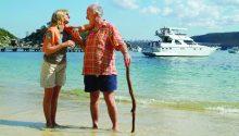 Calypso boat cruise