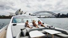 One O One Boat Sydney