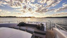 One O One yacht Sydney