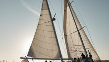 Southwinds Luxury Sailing Yacht