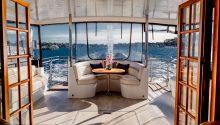 Circa Spirit Back Deck Lounge