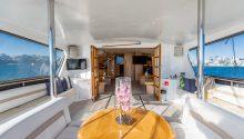 Circa Spirit Main deck Lounge